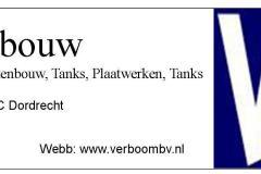 Advertentie-Verboom-website